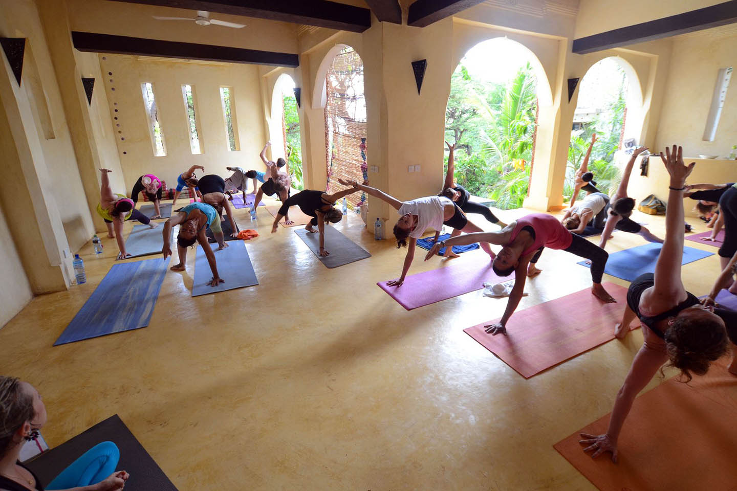 Banana House Yoga Studio