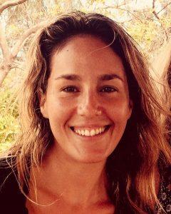 Amina Foramitti