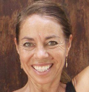 Leyla Ahmet Meredith