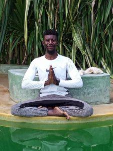 Fred Otieno
