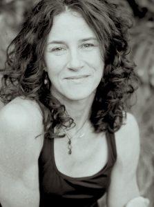 Olivia Pendergast