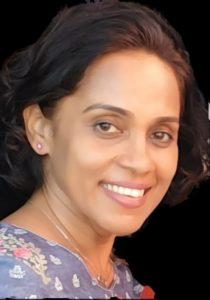Sumali Jayasinghe