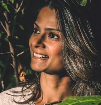 Madhvi-Dalal